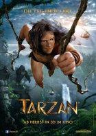 Tarzan - Plakat zum Film