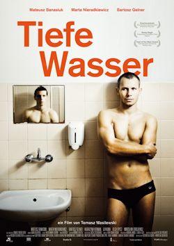 Tiefe Wasser - Plakat zum Film