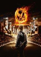 Die Tribute von Panem - Catching Fire - Plakat zum Film
