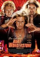 Der unglaubliche Burt Wonderstone - Plakat zum Film