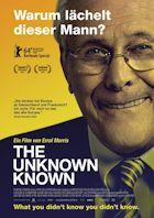 The Unknown Known - Plakat zum Film