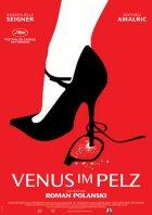 Venus im Pelz - Plakat zum Film