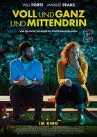Voll und ganz und mittendrin - Plakat zum Film