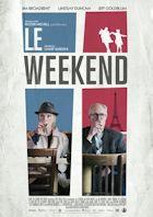 Le weekend - Plakat zum Film