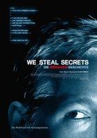 We Steal Secrets: Die Wikileaks Geschichte - Plakat zum Film