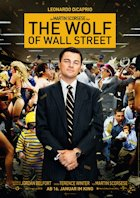 The Wolf Of Wall Street - Plakat zum Film