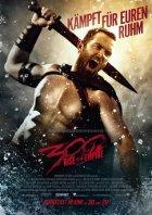 300: Rise Of An Empire - Plakat zum Film
