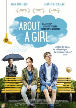 About A Girl - Plakat zum Film
