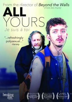 All Yours - Plakat zum Film