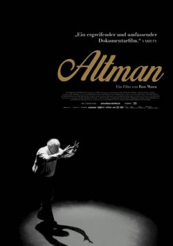 Altman - Plakat zum Film
