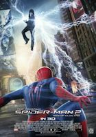 The Amazing Spider-Man 2: Rise Of Electro - Plakat zum Film
