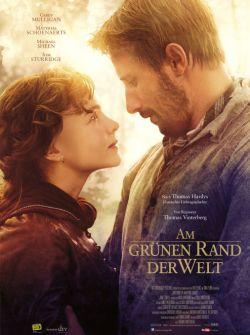 Am grünen Rand der Welt - Plakat zum Film