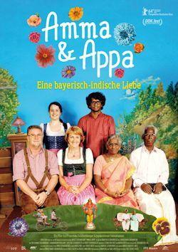 Amma und Appa - Plakat zum Film