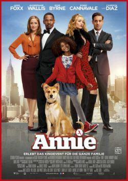 Annie - Plakat zum Film