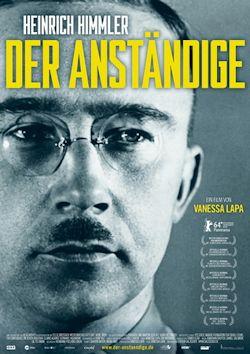 Der Anständige - Plakat zum Film