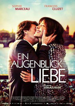 Ein Augenblick Liebe - Plakat zum Film