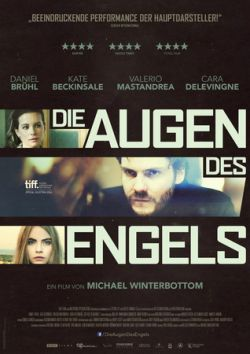 Die Augen des Engels - Plakat zum Film