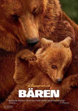 Bären - Plakat zum Film