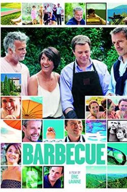 Barbecue - Plakat zum Film