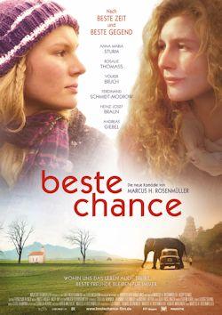 Beste Chance - Plakat zum Film