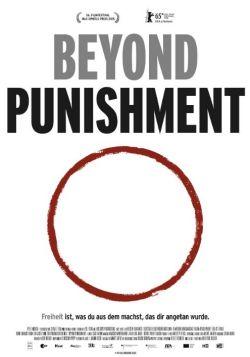 Beyond Punishment - Plakat zum Film