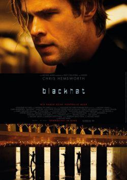 Blackhat - Plakat zum Film