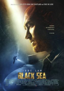 Black Sea - Plakat zum Film