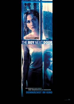 The Boy Next Door - Plakat zum Film