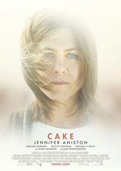 Cake - Plakat zum Film