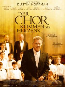 Der Chor - Stimmen des Herzens - Plakat zum Film