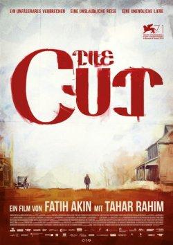 The Cut - Plakat zum Film