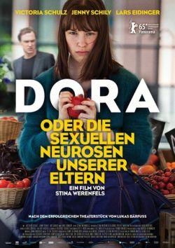 Dora - Oder die sexuellen Neurosen unserer Eltern - Plakat zum Film