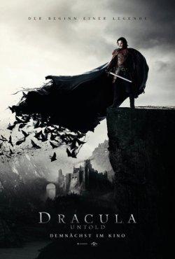Dracula Untold - Plakat zum Film