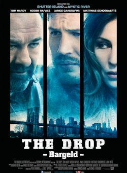 The Drop - Bargeld - Plakat zum Film