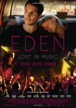 Eden - Plakat zum Film