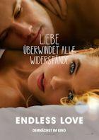 Endless Love - Plakat zum Film