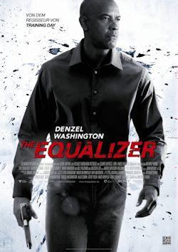 The Equalizer - Plakat zum Film