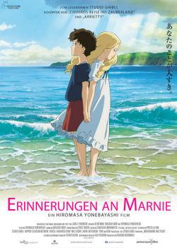Erinnerungen an Marnie - Plakat zum Film