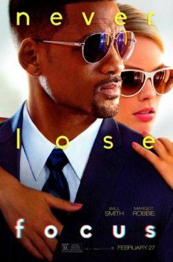 Focus - Plakat zum Film