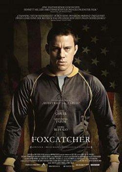 Foxcatcher - Plakat zum Film