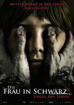 Die Frau in Schwarz 2: Engel des Todes - Plakat zum Film