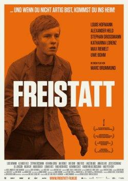 Freistatt - Plakat zum Film