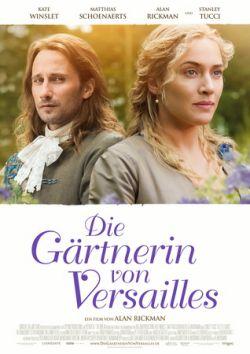 Die Gärtnerin von Versailles - Plakat zum Film
