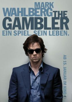 The Gambler - Plakat zum Film