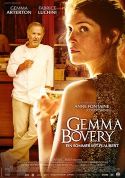 Gemma Bovery - Plakat zum Film