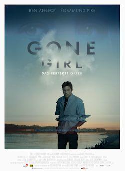 Gone Girl - Das perfekte Opfer - Plakat zum Film
