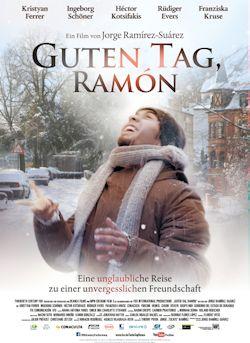 Guten Tag, Ramon - Plakat zum Film