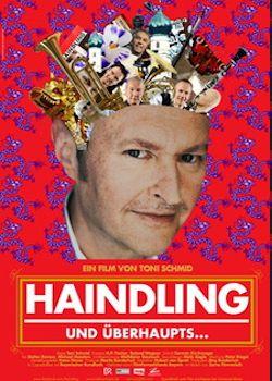 Haindling - und überhaupts... - Plakat zum Film