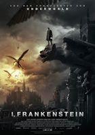 I, Frankenstein - Plakat zum Film