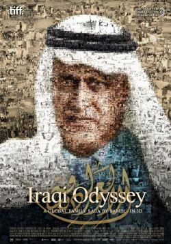 Iraqi Odyssey - Plakat zum Film